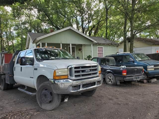 207 Shortreed St, Jacksonville, FL 32254 (MLS #1076355) :: Bridge City Real Estate Co.