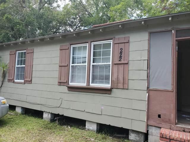 222 Shortreed St, Jacksonville, FL 32254 (MLS #1076356) :: Bridge City Real Estate Co.