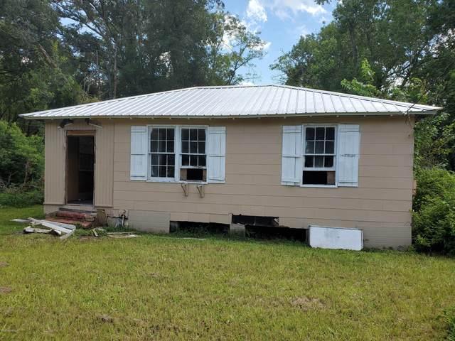 203 Cherokee St, Jacksonville, FL 32254 (MLS #1076357) :: Bridge City Real Estate Co.