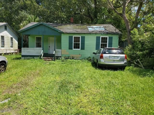 215 Cherokee St, Jacksonville, FL 32254 (MLS #1076359) :: Bridge City Real Estate Co.