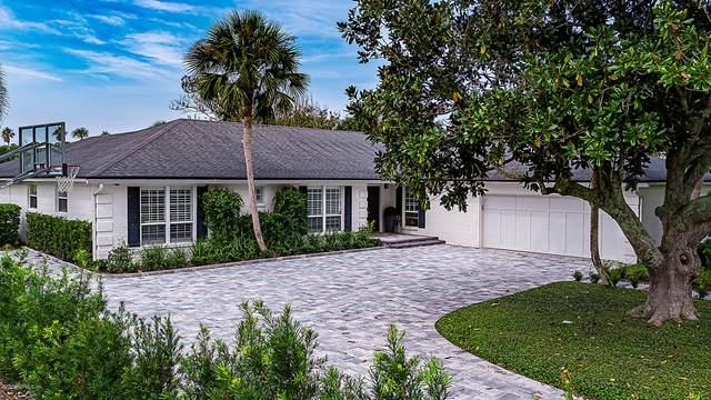 320 Pablo Rd, Ponte Vedra Beach, FL 32082 (MLS #1076371) :: Keller Williams Realty Atlantic Partners St. Augustine