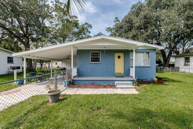 4454 Rainer Rd, Jacksonville, FL 32210 (MLS #1076378) :: Keller Williams Realty Atlantic Partners St. Augustine