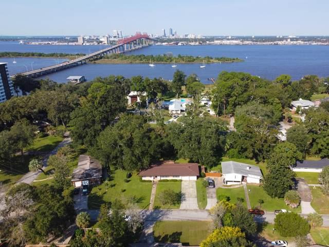 918 Las Robida Dr, Jacksonville, FL 32211 (MLS #1076380) :: Ponte Vedra Club Realty