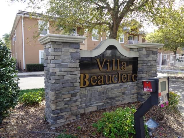 9505 Armelle Way #9, Jacksonville, FL 32257 (MLS #1076381) :: Keller Williams Realty Atlantic Partners St. Augustine