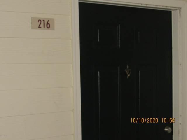 7800 Point Meadows Dr #216, Jacksonville, FL 32256 (MLS #1076387) :: 97Park