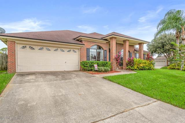 12648 Windy Willows Dr N, Jacksonville, FL 32225 (MLS #1076395) :: 97Park