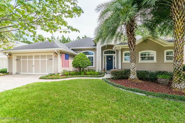 7801 Blackstone River Dr, Jacksonville, FL 32256 (MLS #1076397) :: Oceanic Properties
