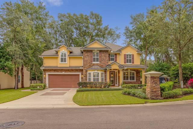 3627 Lightview Ln, Jacksonville, FL 32225 (MLS #1076411) :: The Volen Group, Keller Williams Luxury International