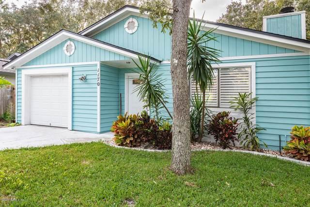 1170 19TH St N, Jacksonville Beach, FL 32250 (MLS #1076415) :: Ponte Vedra Club Realty