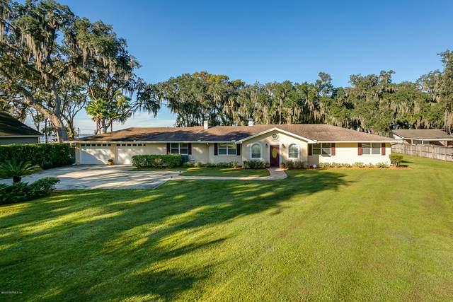 6381 Jack Wright Island Rd, St Augustine, FL 32092 (MLS #1076416) :: Engel & Völkers Jacksonville