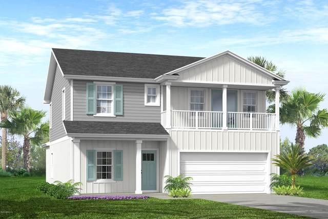 908 15TH Ave S, Jacksonville Beach, FL 32250 (MLS #1076417) :: Berkshire Hathaway HomeServices Chaplin Williams Realty