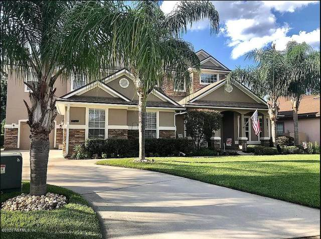 2148 Autumn Cove Cir, Fleming Island, FL 32003 (MLS #1076422) :: Engel & Völkers Jacksonville