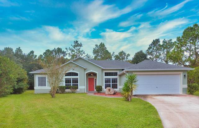 21 Uhlerwood Ct, Palm Coast, FL 32164 (MLS #1076428) :: Homes By Sam & Tanya