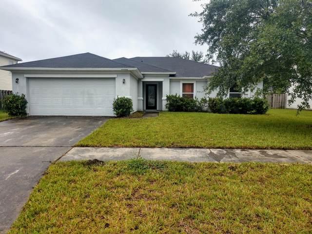 11533 Brian Lakes Dr N, Jacksonville, FL 32221 (MLS #1076434) :: Oceanic Properties