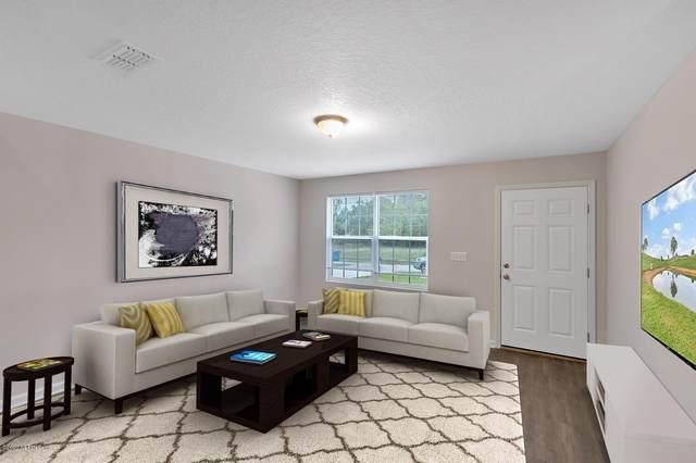 2061 Alley Rd, Jacksonville, FL 32233 (MLS #1076450) :: Ponte Vedra Club Realty