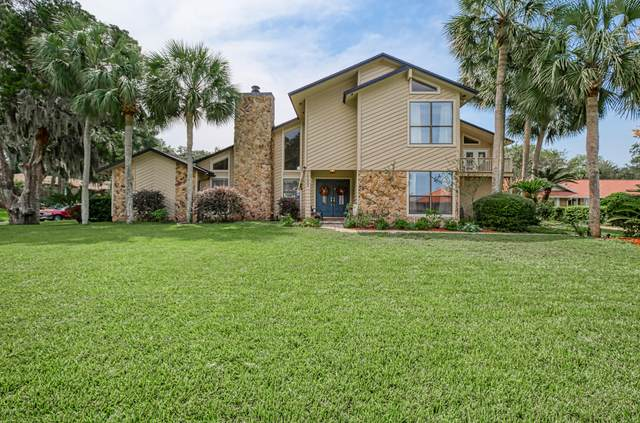 5038 Mariners Point Dr, Jacksonville, FL 32225 (MLS #1076451) :: 97Park