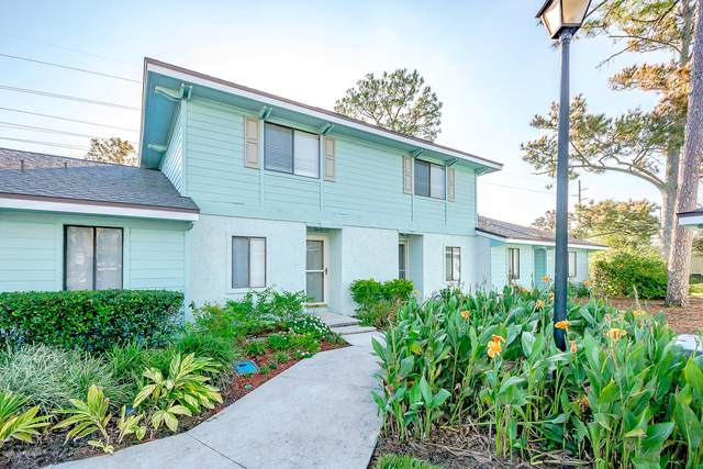 1202 Marsh Cove Ct, Ponte Vedra Beach, FL 32082 (MLS #1076457) :: Menton & Ballou Group Engel & Völkers