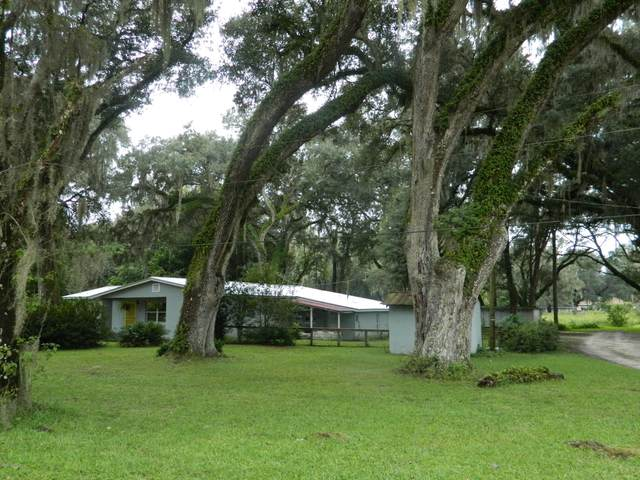 103 Blanchette Ave, Palatka, FL 32177 (MLS #1076464) :: Ponte Vedra Club Realty