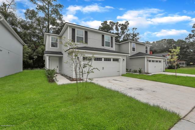 1183 Woodruff Ave, Jacksonville, FL 32205 (MLS #1076466) :: Ponte Vedra Club Realty