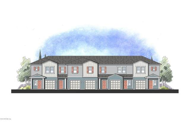 445 Pine Bluff Dr, St Augustine, FL 32092 (MLS #1076475) :: Ponte Vedra Club Realty