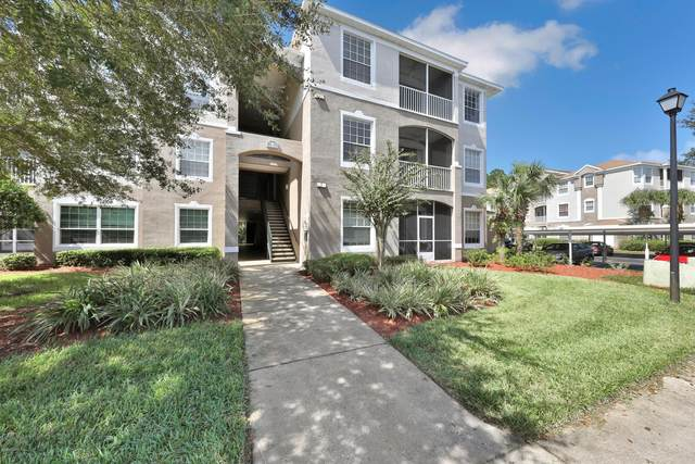 10550 Baymeadows Rd #813, Jacksonville, FL 32256 (MLS #1076487) :: Berkshire Hathaway HomeServices Chaplin Williams Realty