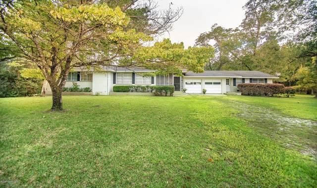 281105 Trigg Rd, Hilliard, FL 32046 (MLS #1076493) :: Oceanic Properties