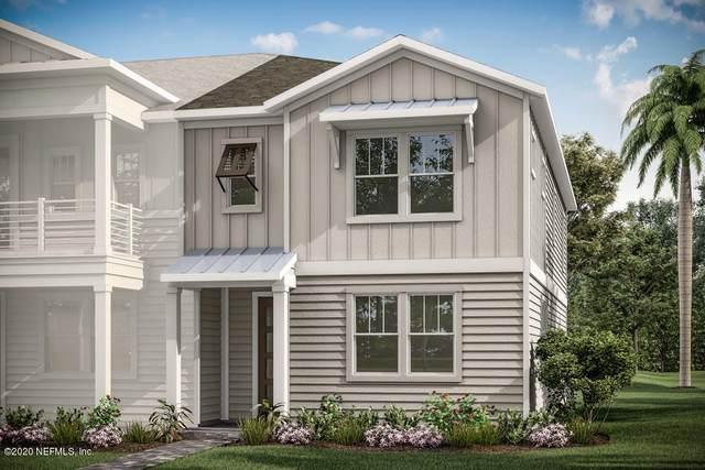 3513 Headland Way, Jacksonville, FL 32224 (MLS #1076499) :: Memory Hopkins Real Estate