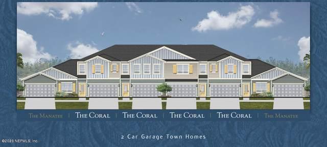 172 Pine Bluff Dr, St Augustine, FL 32092 (MLS #1076510) :: Ponte Vedra Club Realty