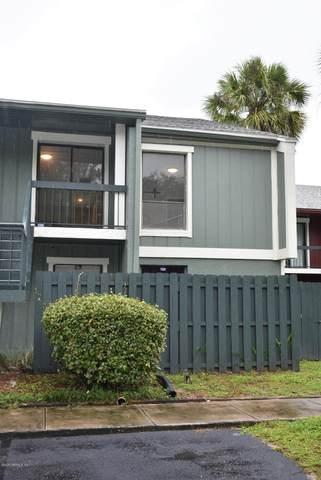 8715 Como Lake Dr #8715, Jacksonville, FL 32256 (MLS #1076534) :: MavRealty