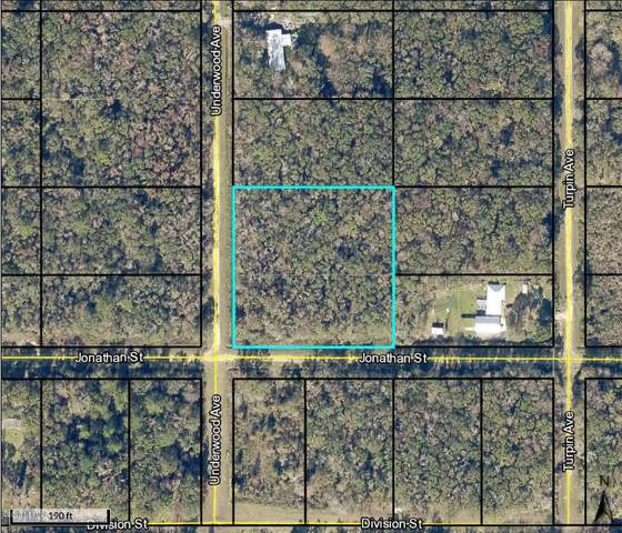 10720 Underwood Ave, Hastings, FL 32145 (MLS #1076535) :: The Hanley Home Team