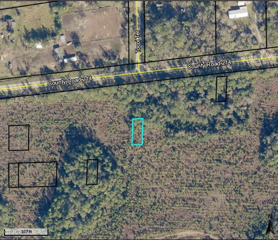 0 Co Rd 214, Elkton, FL 32033 (MLS #1076545) :: The Hanley Home Team