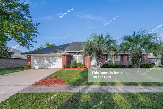 1222 Mcgirts Creek Dr E, Jacksonville, FL 32221 (MLS #1076557) :: Keller Williams Realty Atlantic Partners St. Augustine