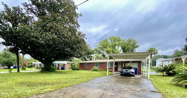 5736 Lake Lucina Dr S, Jacksonville, FL 32211 (MLS #1076560) :: Memory Hopkins Real Estate