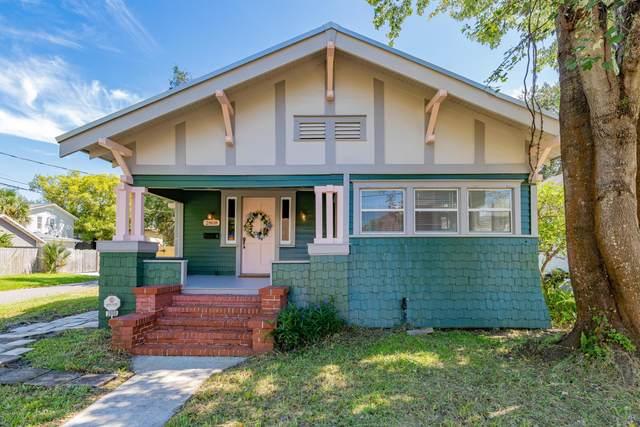 2808 Sydney St, Jacksonville, FL 32205 (MLS #1076566) :: Bridge City Real Estate Co.