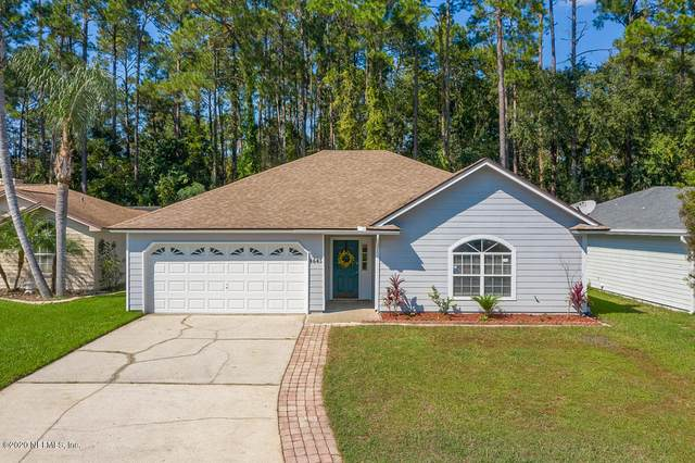 4645 Sunbeam Station Ct, Jacksonville, FL 32257 (MLS #1076573) :: 97Park