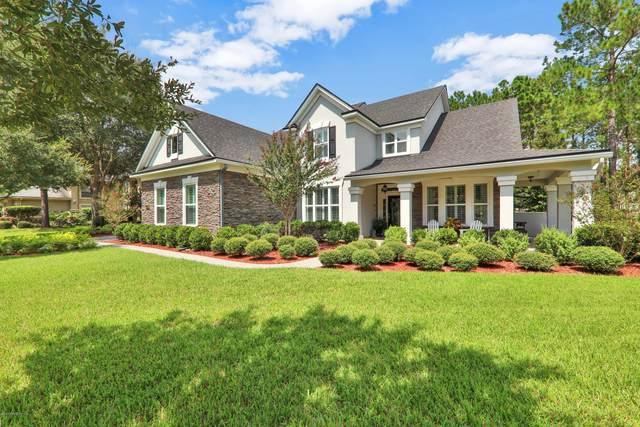 4032 Eagle Landing Pkwy, Orange Park, FL 32065 (MLS #1076581) :: The Volen Group, Keller Williams Luxury International