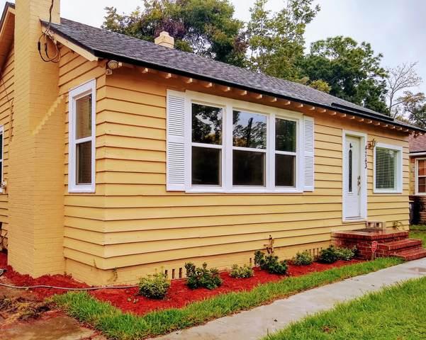 4743 French St, Jacksonville, FL 32205 (MLS #1076585) :: Oceanic Properties