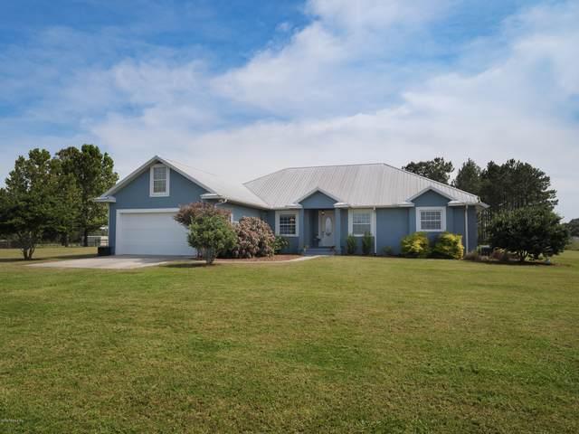 13139 NW 173RD St, Alachua, FL 32615 (MLS #1076598) :: Engel & Völkers Jacksonville