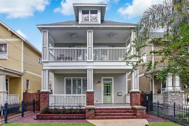 1430 N Market St, Jacksonville, FL 32206 (MLS #1076610) :: Homes By Sam & Tanya