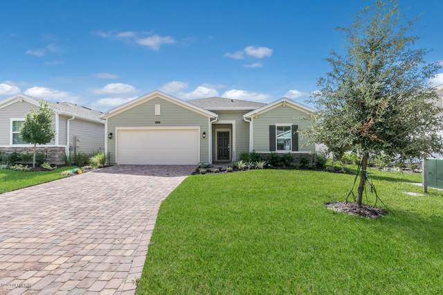 5592 Kellar Cir, Jacksonville, FL 32218 (MLS #1076632) :: Military Realty