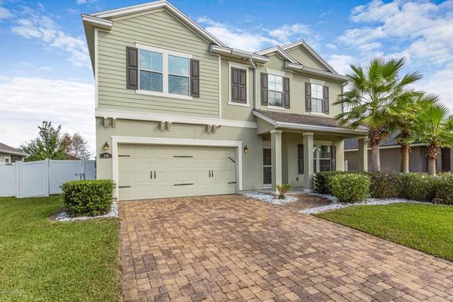 163 Bradford Lake Cir, Jacksonville, FL 32218 (MLS #1076635) :: Engel & Völkers Jacksonville