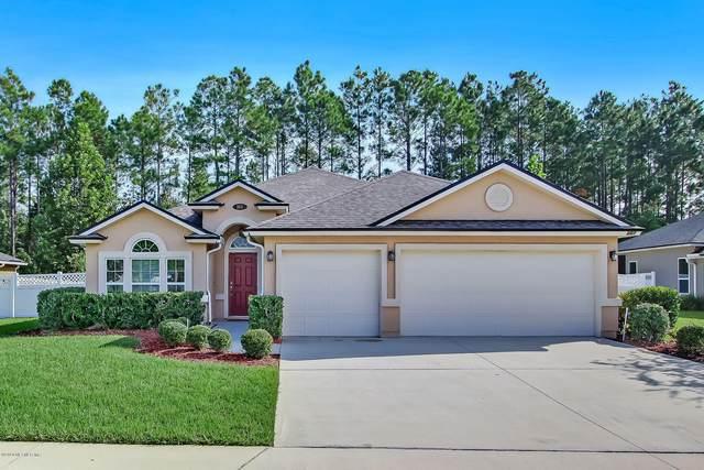 160 Prince Albert Ave, St Johns, FL 32259 (MLS #1076638) :: 97Park