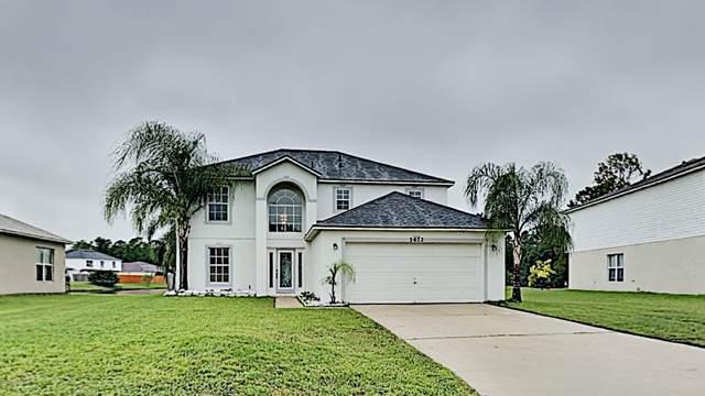 3673 Braeden Ct, Middleburg, FL 32068 (MLS #1076642) :: Engel & Völkers Jacksonville