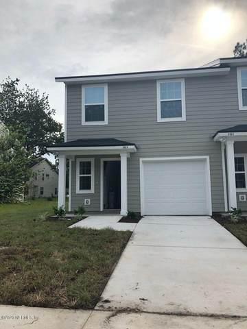 8337 Homeport Ct, Jacksonville, FL 32244 (MLS #1076647) :: Oceanic Properties