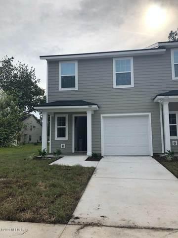 8341 Homeport Ct, Jacksonville, FL 32244 (MLS #1076650) :: Oceanic Properties