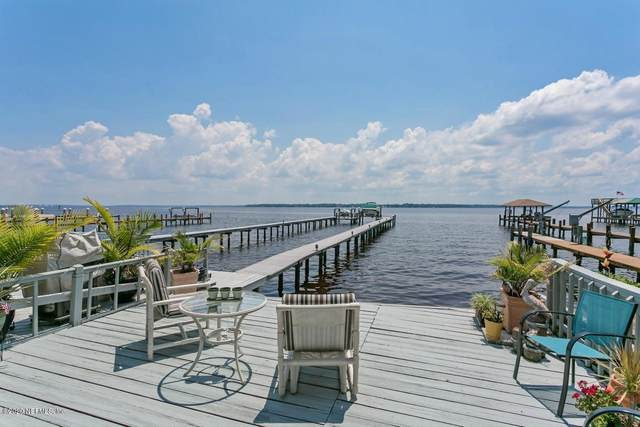 319 Scenic Point Ln, Fleming Island, FL 32003 (MLS #1076654) :: Engel & Völkers Jacksonville