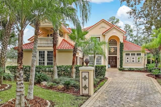 133 Harbourmaster Ct, Ponte Vedra Beach, FL 32082 (MLS #1076665) :: Bridge City Real Estate Co.