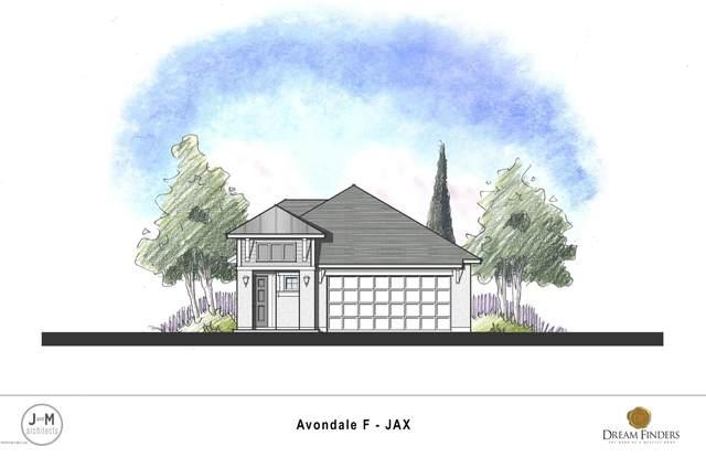 496 Windermere Way, St Augustine, FL 32095 (MLS #1076680) :: Oceanic Properties