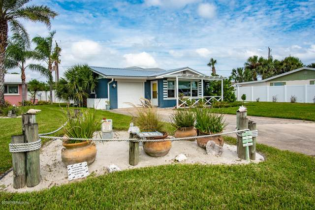 82 Surf Dr, St Augustine, FL 32080 (MLS #1076691) :: Homes By Sam & Tanya