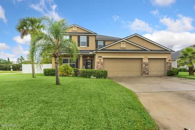 301 N Bellagio Dr, St Augustine, FL 32092 (MLS #1076704) :: Bridge City Real Estate Co.